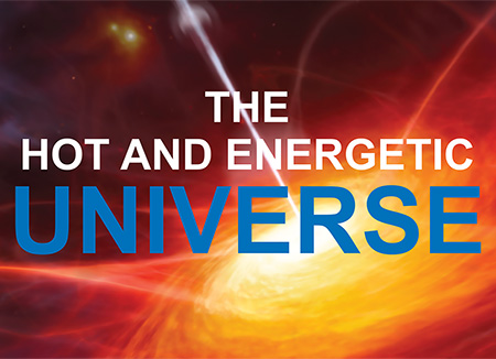 Hot and Energetic Univers
